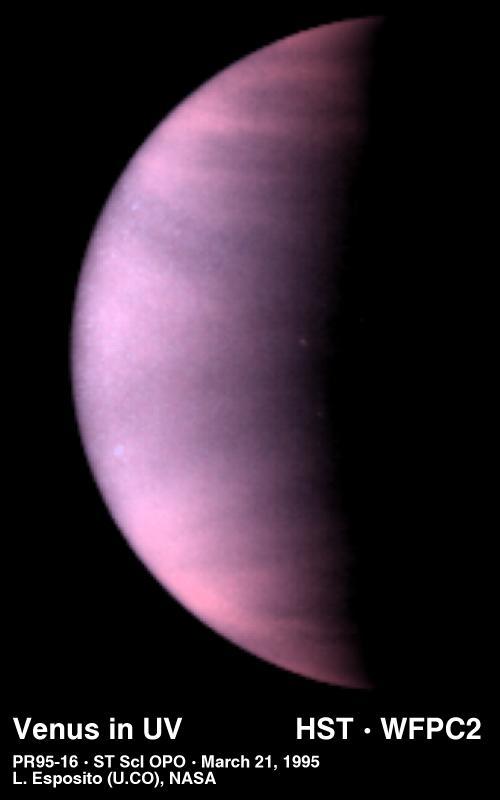 Le Transit de Vénus - Le Grand Don dans KRYEON nous parle venus95